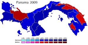 panama-2009