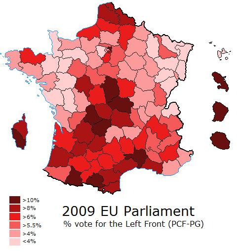EUParliament2009-FdG