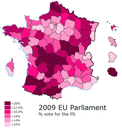 EUParliament2009-PS