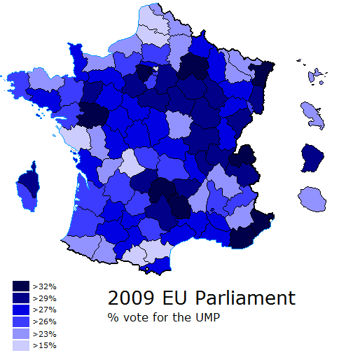 EUParliament2009-UMP