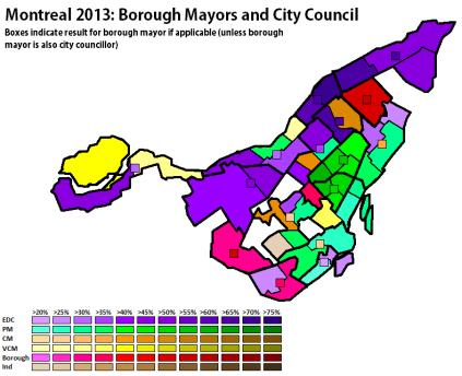QC - Montreal council 2013