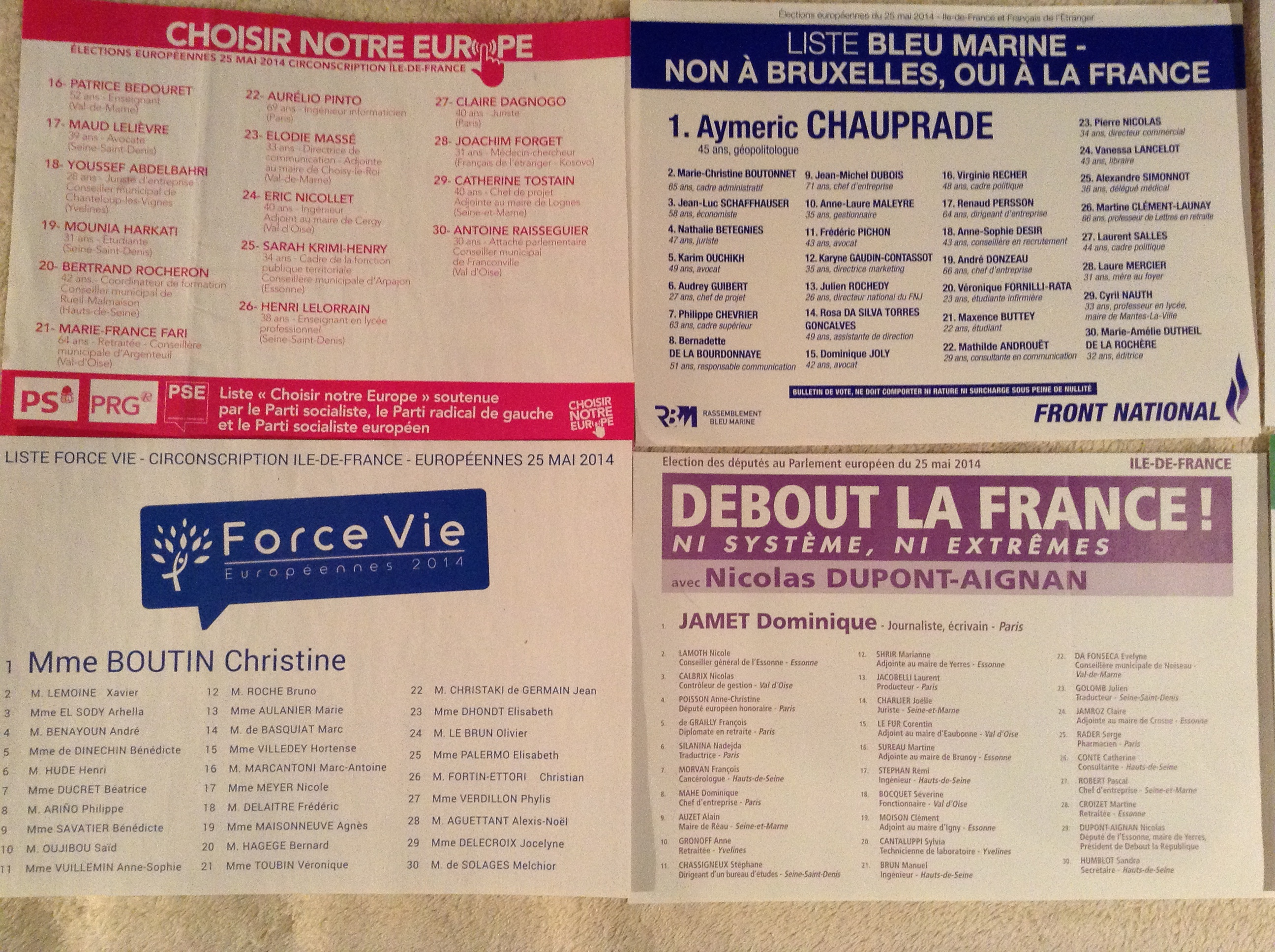 Planning Familial Choisy Le Roi france | world elections
