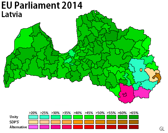 Netherlands  World Elections