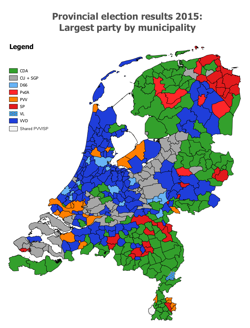 Netherlands World Elections